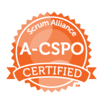 Advanced Certified Scrum Product Owner Certification