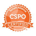 Certified Scrum Product Owner Certification